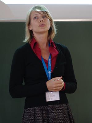 Angela Luci