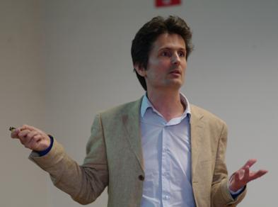 Olivier Thévenon